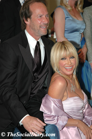 tanzer and suzanne somers
