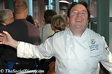 chef bernard guillas