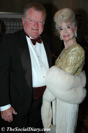 john and sally thornton